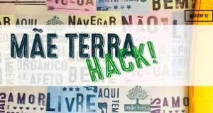 Hackathon mãe terra da Unilever