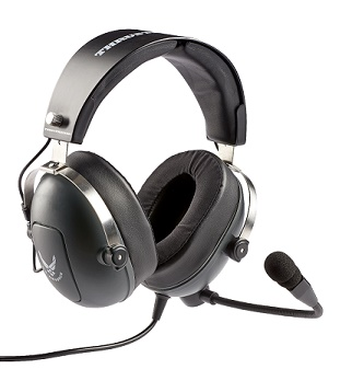 O headset U.S. Air Force