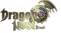 Logomarca Dragon Nest