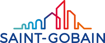 Logomarca da Saint gobain Building Blocks
