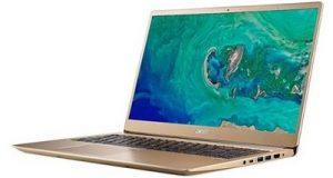 Notebook Acer com memória Optane