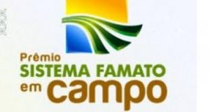Banner do concurso Sistema Famato
