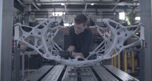 Sonda parceria da NASA com a Autodesk