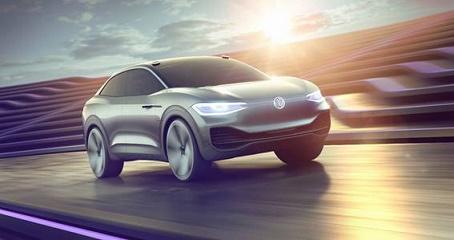 Carro Volkswagen, Mobileye