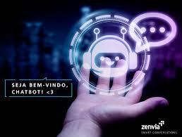 Zenvia plataforma de chatbots