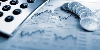 Calculadora e moedas tecnologia eomodidade