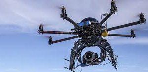 Drones para fotografias