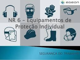 EPIs para deficiêntes na NR-6
