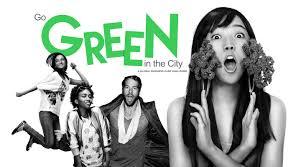 Banner do Go Green  da Schneider Electric