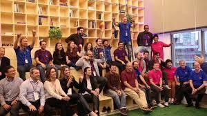 participantes do DataLab