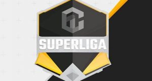 Banner da superliga