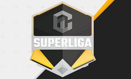 Banner da superliga