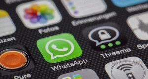 Golpe pelo WhatsApp