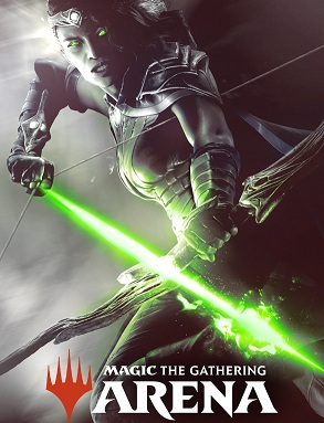 Arena The Gathering