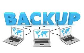 Backup automático