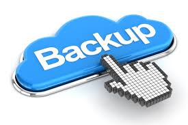 backup automático ou manual