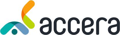 Banner Accera parceira da Cargill