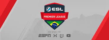 Banner ESL eSports
