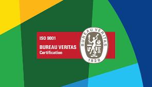 Banner do Bureau Veritas