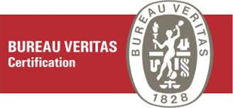 Bureau Veritas certificações