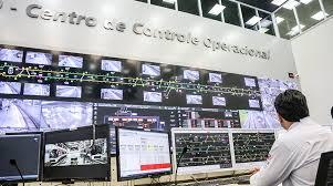 CCR Bahia Tecnologias em logística