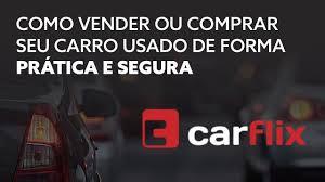 Banner da carflix