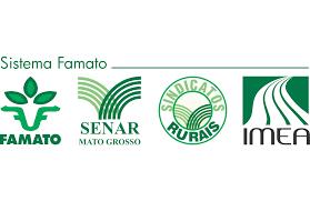 Banner do sistema Famato CAR