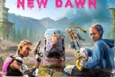 Game Far Cry New Dawn