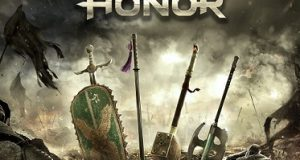 Banner do game For Honor