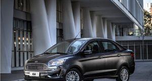 Ford prêmio CCXP