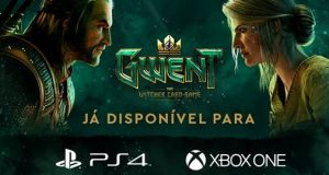 Game Gwent