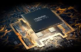 Helio P90 da Mediatek melhora as fotos