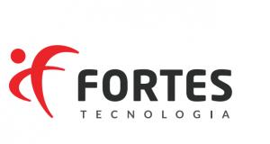 Logo Forte Tecnologias