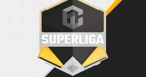 Logo Superliga ABCDE 2018