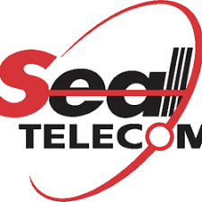 Logomarca da empresa Seal Telecom Fibra Óptica