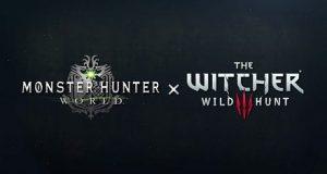 Banner do Monster Hunter
