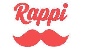 Logomarca do Rappi