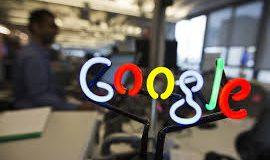 P`lataforma do google de realidade aumentada