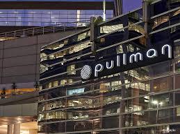 Hotel Pulman evento sobre hotelaria