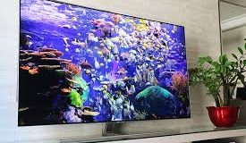 TV Samsung QLED TV 4K