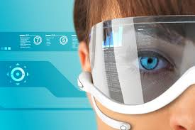 Óculods de realidade aumentada