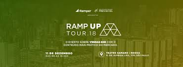 Banner do Ramp UP Tour
