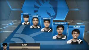 Team Liquid DreamHack Canadá