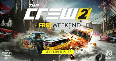Banner do The Crew 2