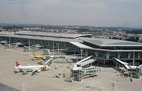 aeroporto com serviço SITA aeroportos