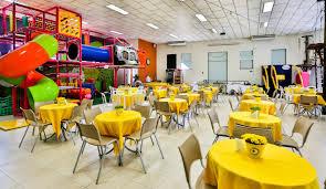 Buffet de Festas infantis