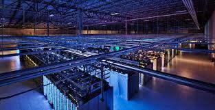 Data center com Edge Consult