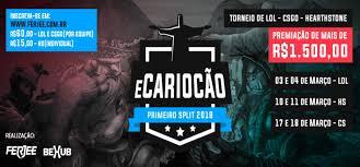 Banner do ecariocão
