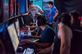 gamers Ecariocão