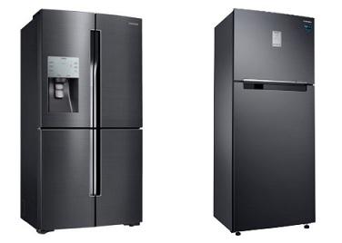Refrigeradores Eletrodomésticos Samsung
